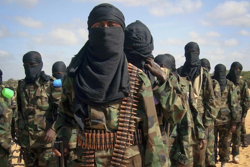 HATIMAYE, Al-Shabaab wazumgumzia Uchaguzi Mkuu wa Kenya wa 2017