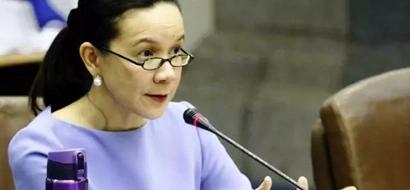 Grace Poe takes anti-crime czar offer from Duterte