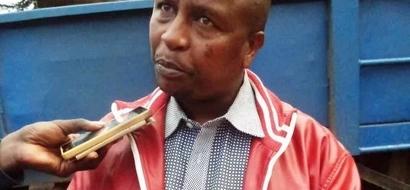Mbunge wa TNA afariki- Habari kamili