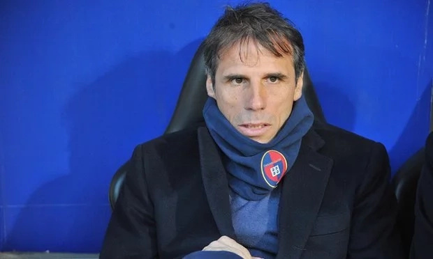 Gianfranco Zola to be new Hull City manager