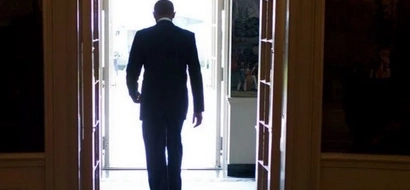 Farewell letter from Obama to people: ex-president thanks nation, REVEALS plans for the future (photo)