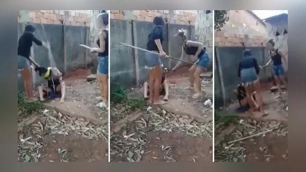 Adolescente fue secuestrada y torturada por sus amigas