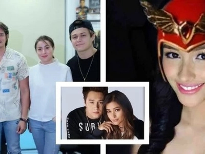 Enrique Gil and Liza Soberano sasabak sa pelikula nang hindi magkasama. Walang LizQuen love team movie this year?