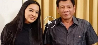 Hindi raw siya bayaran! Mocha Uson firmly denies being bribed to support President Duterte