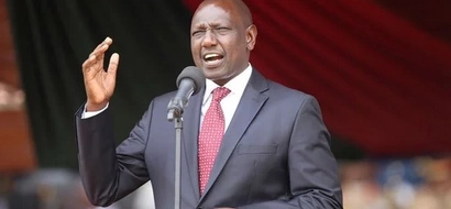 Here is the minister who wants to be DP Ruto's running mate in 2022