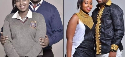 Two high school students fell in love nine years ago and then this happened (Photos)