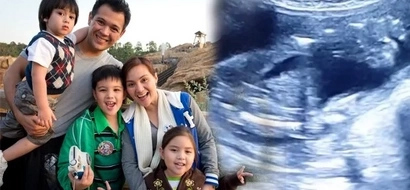 Gender of Gladys Reyes fourth baby is a dream come true for Christopher but not for the actress?