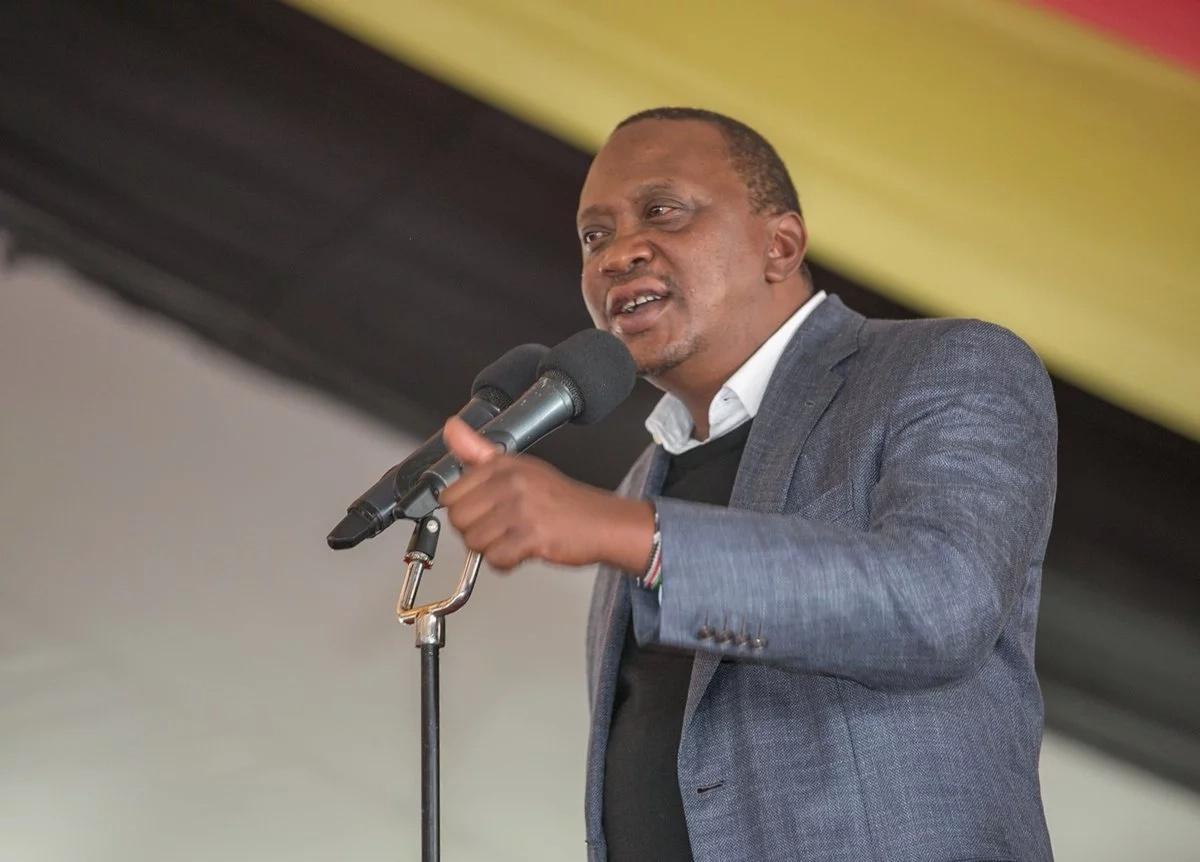 Maajabu! Viongozi waliomtembelea Rais Nakuru kutoka Kisii wakosa chakula