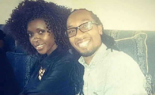Photos: Meet Awinja of Papa Shirandula's handsome husband
