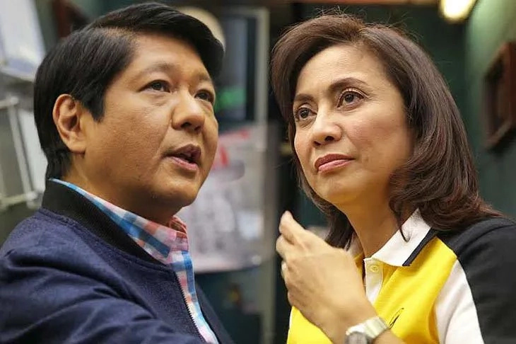 Bongbong claims to have won