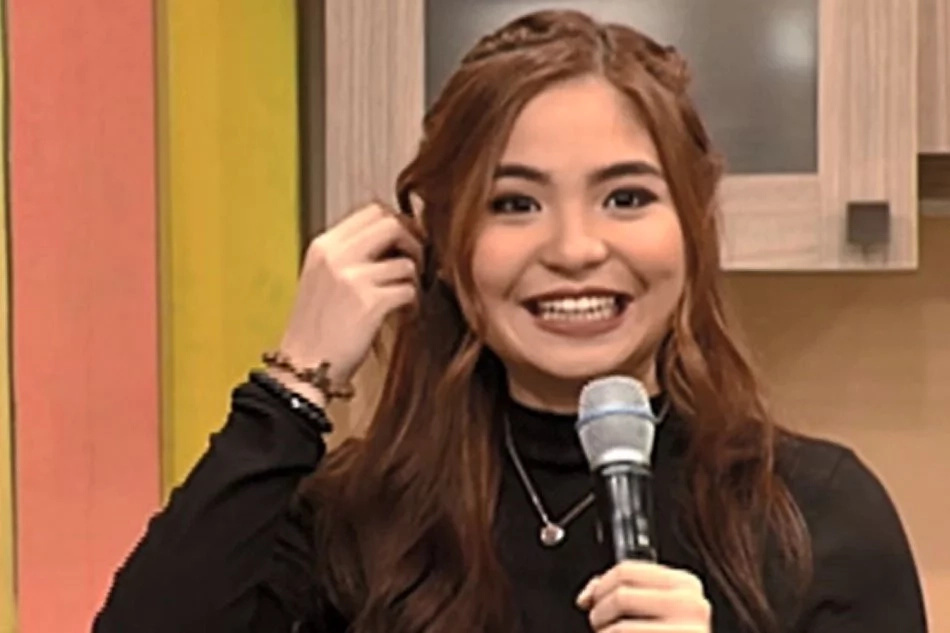 Gerald Anderson surprises Sharlene San Pedro with 'kilig' message