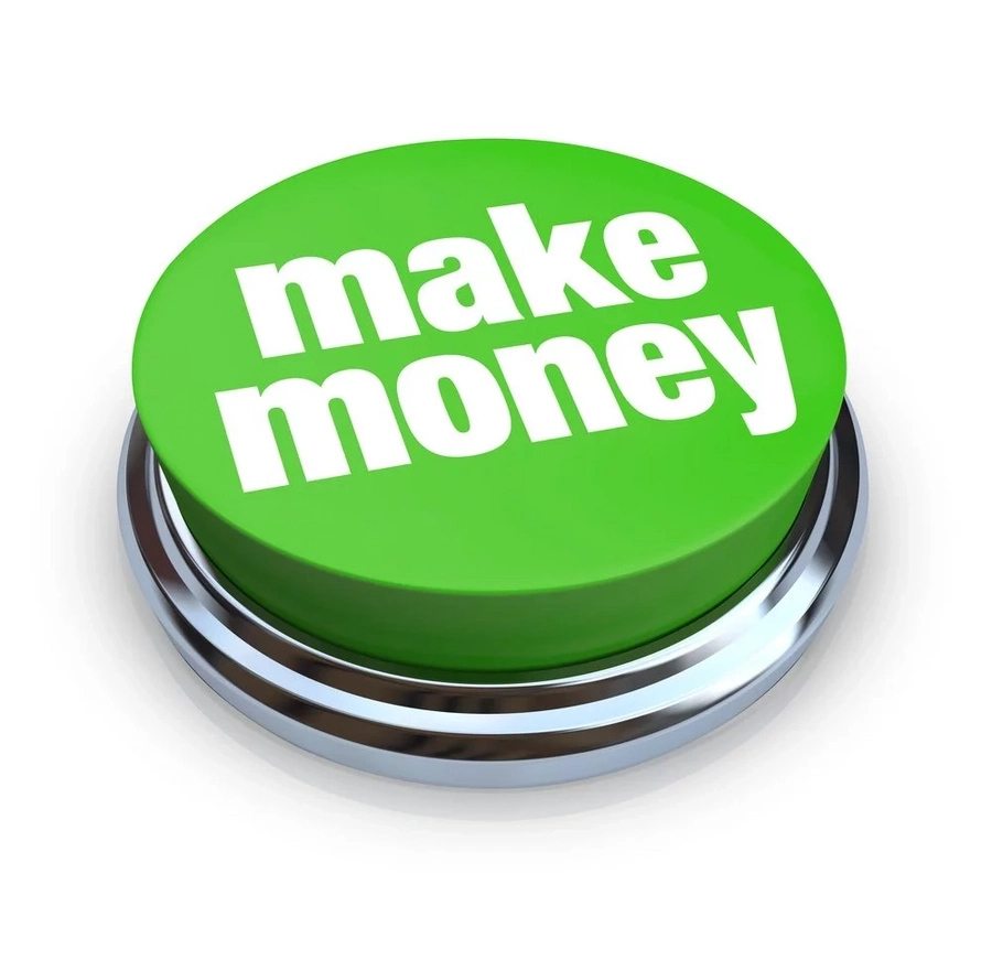Learn how to make money like a man in Kenya