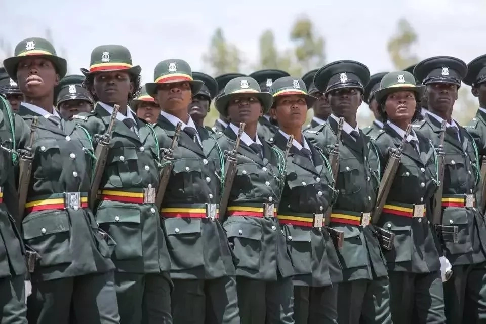 Unajua alikokuwa Rais Uhuru Kenyatta madaktari wakiachiliwa? Soma habari kamili