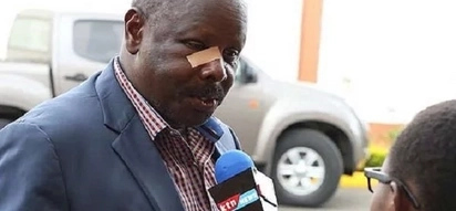 Ruto reveals what he wants to do after losing to Joyce Laboso