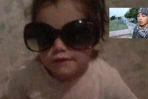 El infierno de zoe, la niña de 4 años violada por su tio y que su abuela no quiso salvar