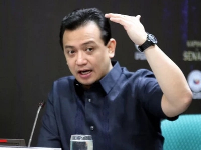 Trillanes to Armed Forces: How will you work with a lunatic president?