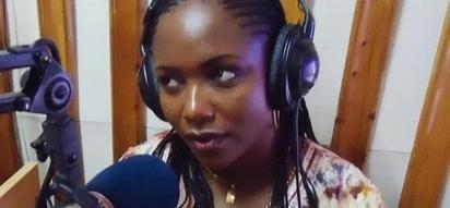 Singer Christina Shusho forced to apologise for praying for Uhuru on social media