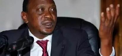 Drop some cabinet secretaries without a second thought - Mutahi Ngunyi tells Uhuru