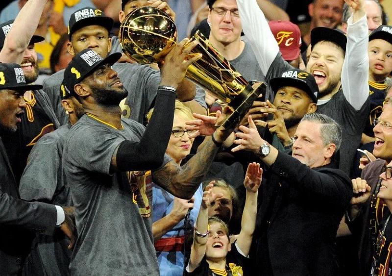 Definida la final de la NBA