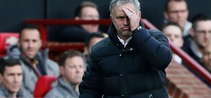 Manchester United manager Jose Mourinho explains dropping of star midfielder from starting role