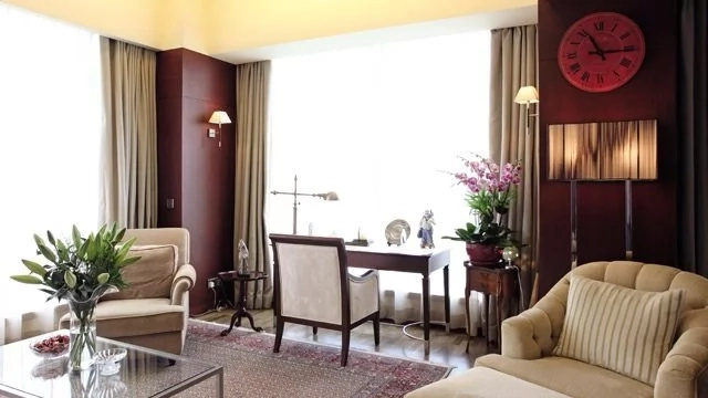 MVP ng mayayaman! Here is Manny Pangilinan's luxurious apartment in Hong Kong