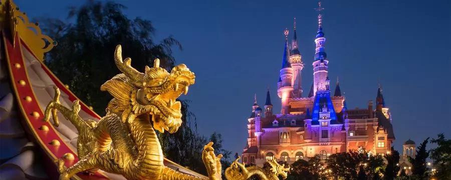 Conozca las cifras que moverá el nuevo Disney de China