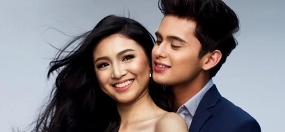 Relationship and work goals: JaDine flies to Greece!