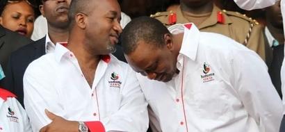 Jibu la Joho kwa Uhuru baada ya kuzuiliwa kuhudhuria uzinduzi wa SGR
