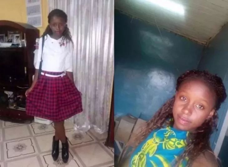 Nairobi teenager who DISAPPEARED over Whatsapp found in the STRANGEST place