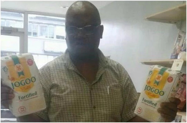 Outrage after scarce subsidized Unga is spotted in Canada (Photo)