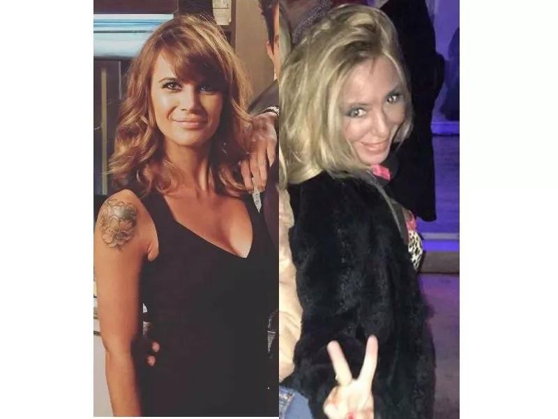 Polémica infidelidad de Leandro a Amalia. ¿Quién es la otra?