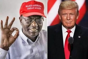 Obama's bitter brother UNVEILS Barrack's controversial birth certificate