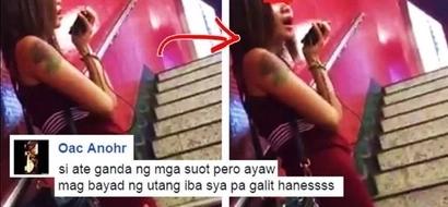 Intense video of a Pinay confronting woman who owes her money goes viral: 'Yung utang mo hindi mo mabayaran tapos ikaw pa ang galit sa'kin!'