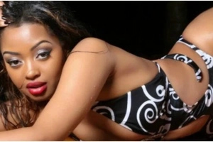 10 hot photos of NTV presenter who's been hired again after bikini photos drama