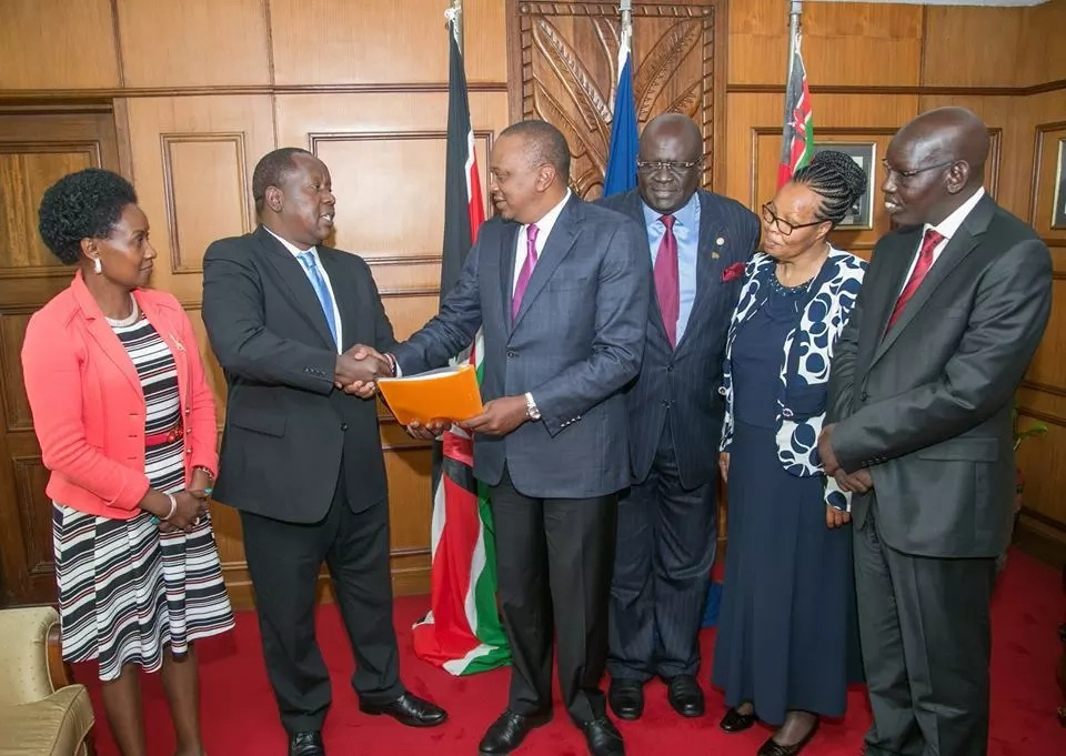 Five ministers Uhuru is likely to retain as he prepares to pick a new cabinet