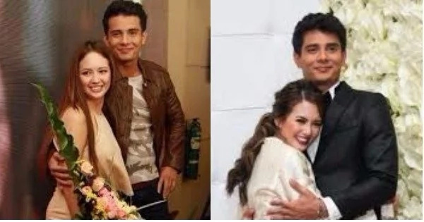 Ellen Adarna pregnant, names of possible dad revealed