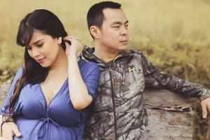 9 times we are envious of Chito Miranda's love for his wife