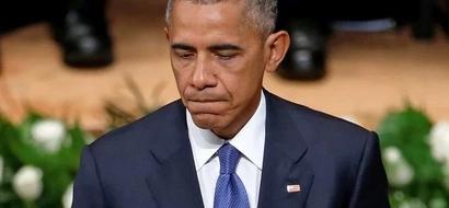 Obama akasirishwa na hatua za Raila Odinga?