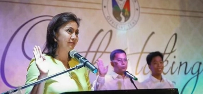 Separate inauguration is beneficial to Robredo, Duterte camp says