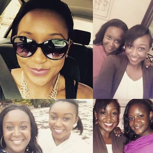 KTN Betty Kyallo's sister speaks on Betty breaking up with her husband