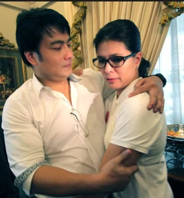 'We're still friends' - Revilla on his status with Jodi