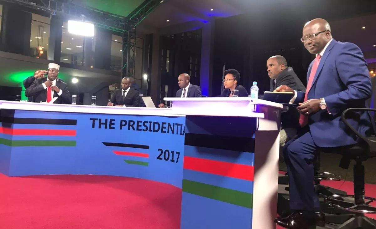 Uhuru na Raila ni wanaume wa aina gani? Pata uhondo kupitia masimulizi ya binti kutoka Kenya