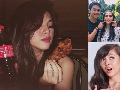 Janella Salvador's favorite food combo makes us wonder how she's still able to retain her slim figure