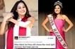 Not black enough! Biracial beauty queen criticized for her light skin (photos)
