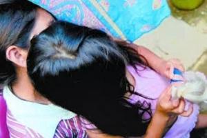 Madre violó a sus propias hijas para complacer a su amante virtual