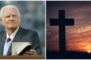Read famous pastor's final message to all Christians about SATAN before he passes away
