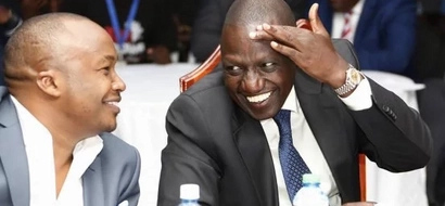Ruto continues his battle to take Malindi seat for Jubilee