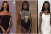 Stunning South Sudanese model leaves internet dumbfounded with her doll-like features