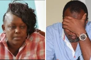 I am ready to talk to my husband to allow me to marry Joho- Millie Odhiambo declares