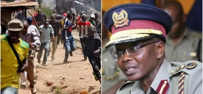 We shall use more force if chaos erupt after August-Police